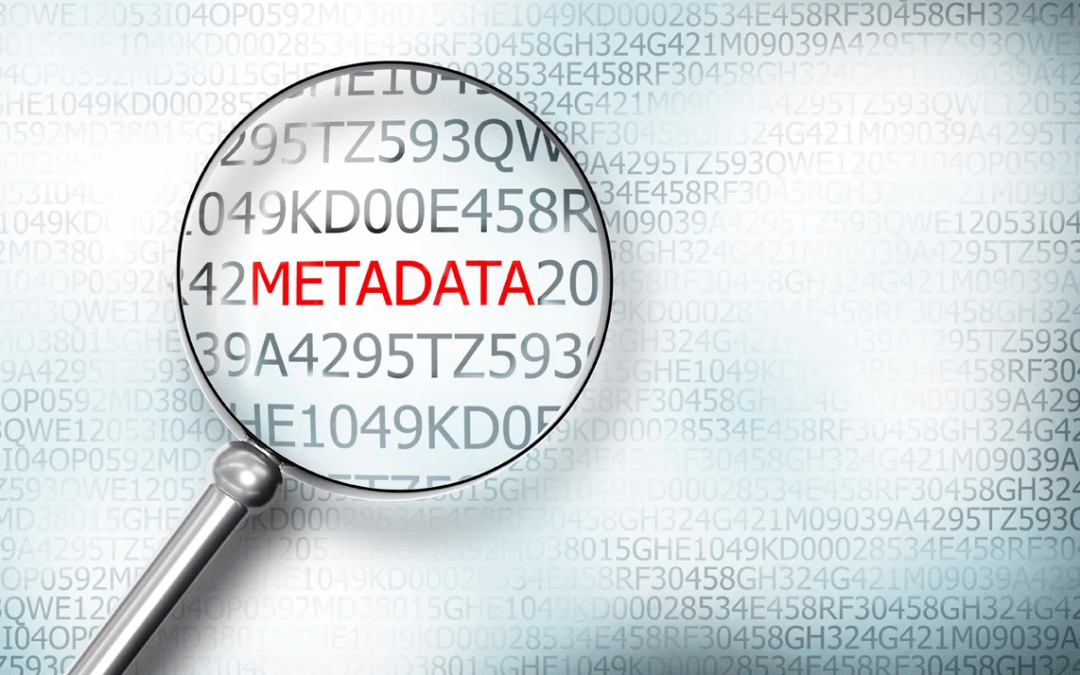 Document Metadata Analysis and Extraction