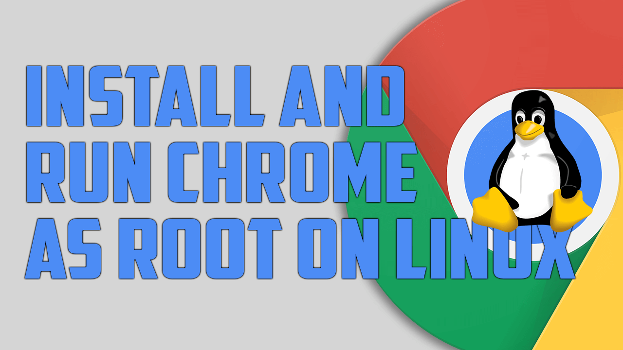How To Chrome In Kali Linux How to install Google Chrome