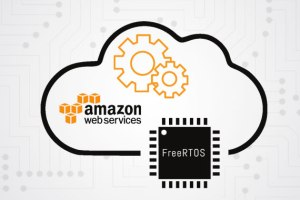 amazon freertos iot operating system