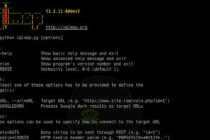 SQLMap v1.2.11 - Automatic SQL Injection And Database Takeover Tool