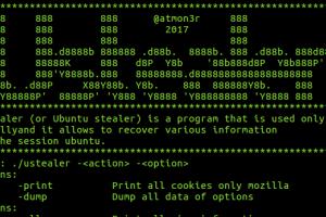 Ustealer - Ubuntu Stealer, Steal Ubuntu Information In Local PC