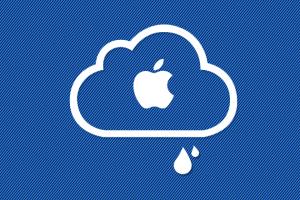 apple icloud hack