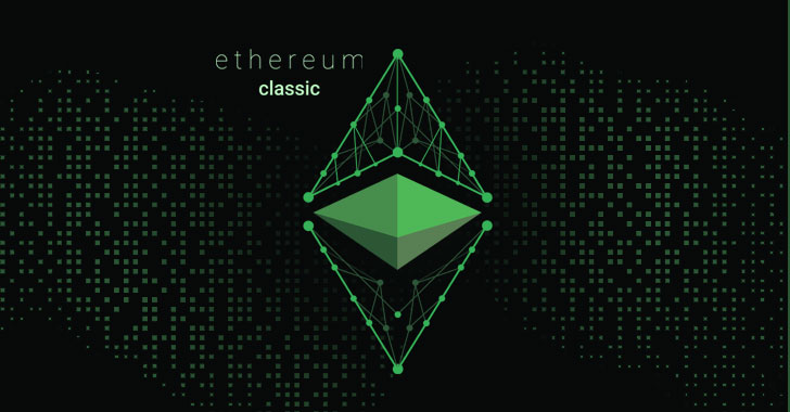 ethereum classic double spend attack