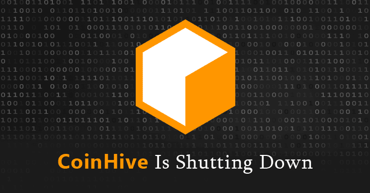 coinhive cryptocurrency miner