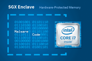 intel sgx malware hacking