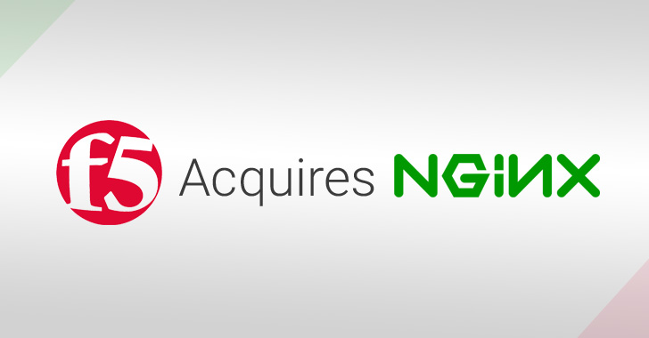 F5 Networks Acquires NGINX