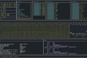 Unicorn-Bios - Basic BIOS Emulator For Unicorn Engine