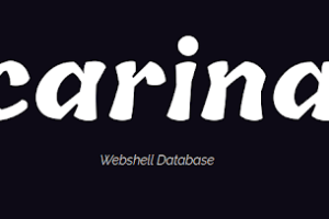 Carina - Webshell, Virtual Private Server (VPS) And cPanel Database