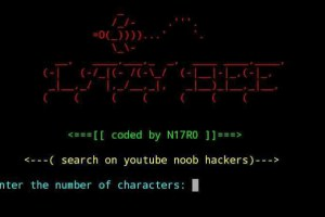 Lazybee - Wordlist Generator Tool for Termux
