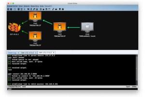 CrossC2 - Generate CobaltStrike's Cross-Platform Payload