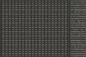 Binbloom - Raw Binary Firmware Analysis Software