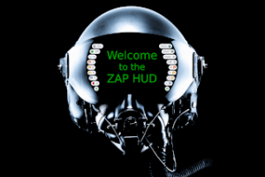 Zap-Hud - The OWASP ZAP Heads Up Display (HUD)