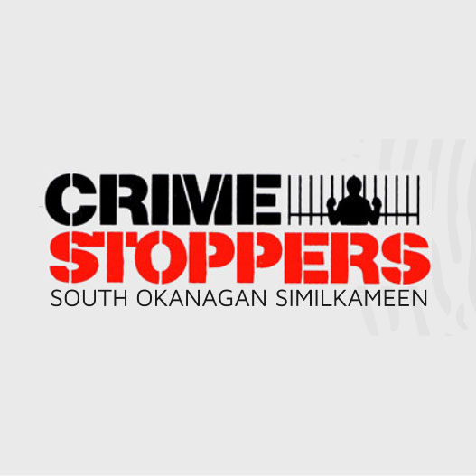 Crime Stoppers Penticton.