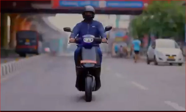 scooter-ola