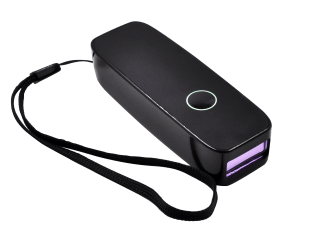 iDPRT-HS-M300-Bluetooth-Scanner