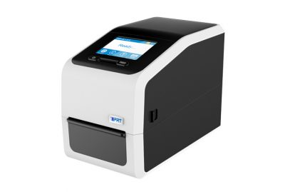 iDPRT-iD2P-Direct-Thermal-Printer