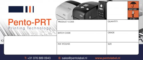 iDPRT Printfolie
