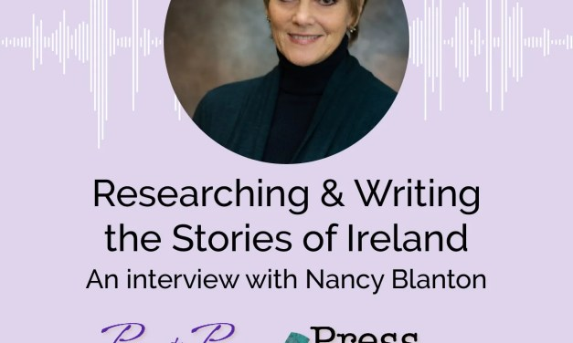 Researching & Writing the Stories of Ireland
