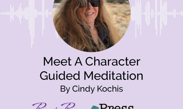 Meet A Character Guided Meditation