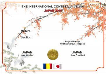 diploma-japonia-criz-aur