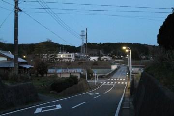 上総亀山 street 2