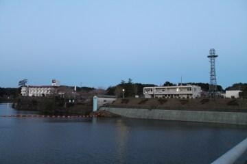 上総亀山亀山湖 3