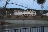 上総亀山 building in daylight