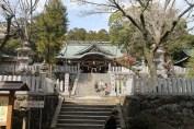 筑波山神社 13