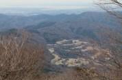 筑波山 summit 5