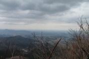 女体山 summit 3