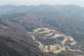女体山 summit 11