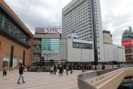 仙台市 Streets 4