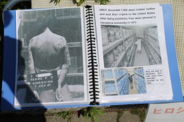 広島平和記念公園 原爆ドーム 34