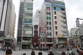 東京上野 1