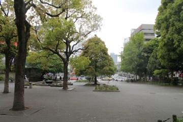 東京上野公園 1