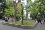 東京上野公園 2