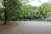 東京上野公園 52