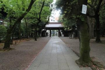 東京靖国神社 12
