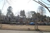 青森 三内霊園 Graveyard 5