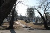 青森 三内霊園 Graveyard 6
