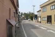 蟹田 Streets 3
