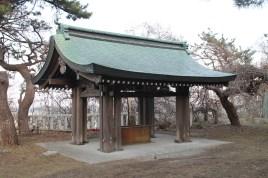 函館 護国神社 10