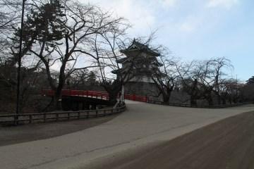 秋田城公園 20