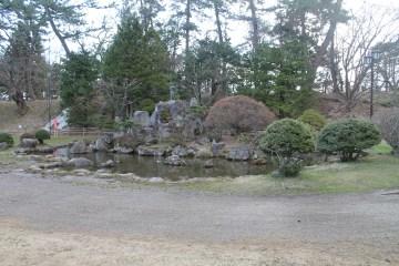 秋田城公園 31