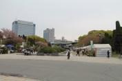 大阪城公園 2