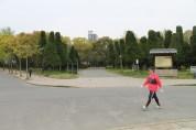 大阪城公園 4