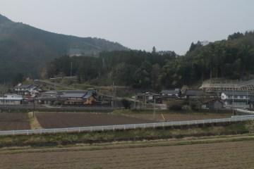 兵庫県 Train ride 9