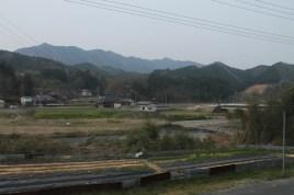 兵庫県 Train ride 10