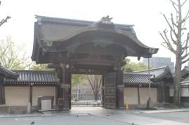 京都 東本願寺 12